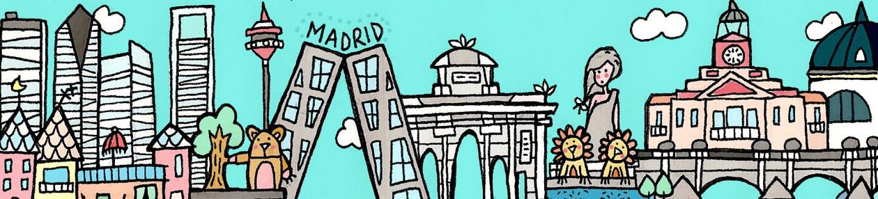 Your Luxury personal Shopper in Madrid. 您的豪華私人購物在馬德里. En Madrid, tu mejor asesor de shopping en tu visita